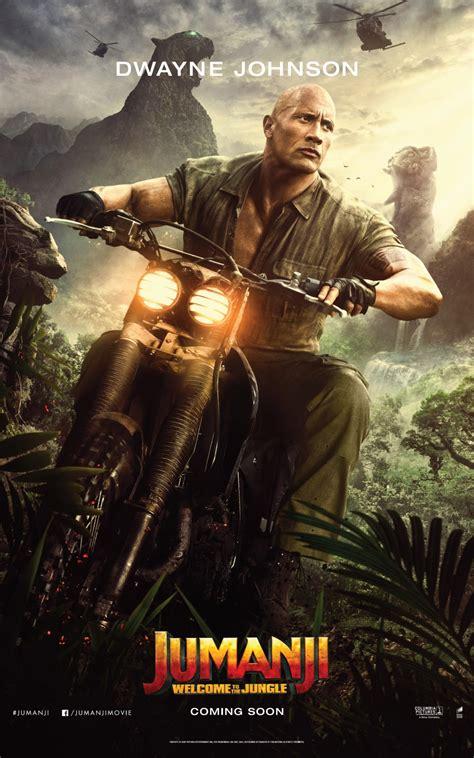 voir film jumanji affiche du film jumanji bienvenue dans la jungle