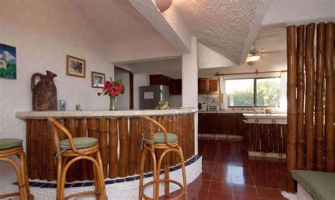 cannon house rentals cannon house suite condo akumal bay mexico