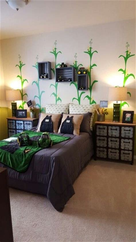 john deere bedroom ideas john deere bedroom bedrooms pinterest john deere