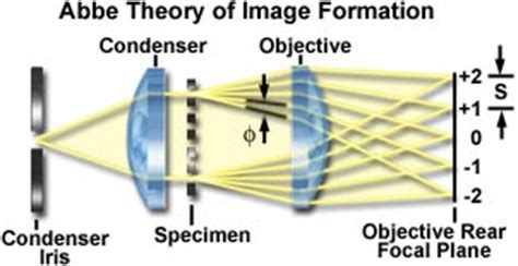 history of pattern formation theory molecular expressions science optics and you timeline