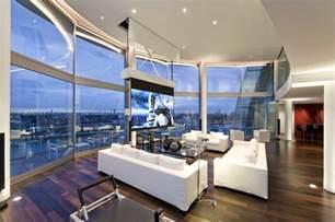 livingroom world world of architecture living in london amazing riverside