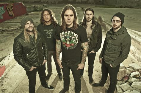 as i lay dying is quot sleeping rather than dead quot according to new lengthy band statement metal