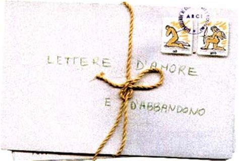 le lettere d pi禮 storie sotto l ombrellone si scrivono ancore lettere d