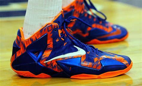 florida gators basketball shoes are signature sneakers the new team sneakers in college