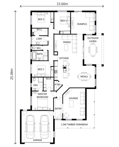 lewis homes floor plans benambra lewis homes ranch style range
