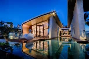 resort home design interior ultimate ultramodern seaside getaway villa with restaurant