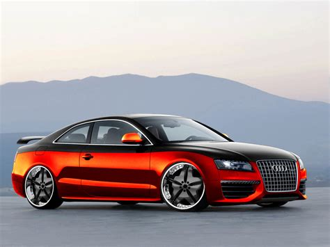 Audi S5 Tuning by Audi S5 Tuning By Morfiuss On Deviantart