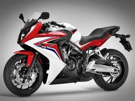 cbr bike price in india honda cbr 650f launched price in india starts at inr 7 31