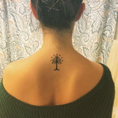 tree of gondor tattoo 25 best ideas about tolkien on elvish
