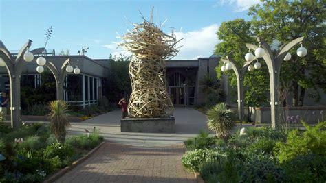 Restaurants Near Denver Botanic Gardens Quot Kizuna West Meets East Quot At The Denver Botanic Gardens In Taste Denver