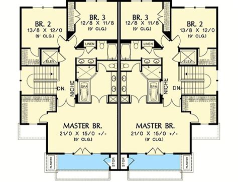 house plans for two families 25 best ideas about family home plans on pinterest