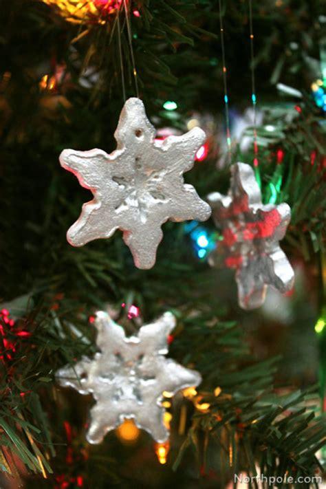 diy play dough ornaments