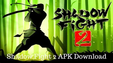 Shadow Fight 2 Modded Apk by Shadow Fight 2 Apk Shadow Fight 2 Mod Apk For