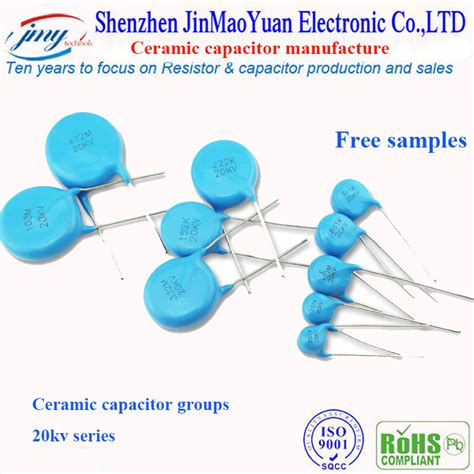 disc capacitor applications high voltage disc ceramic capacitor 20kv 471k for