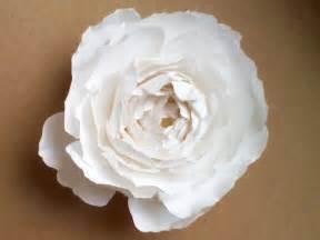 diy wedding paper flowers flower omg my diy wedding easy paper flower tutorial