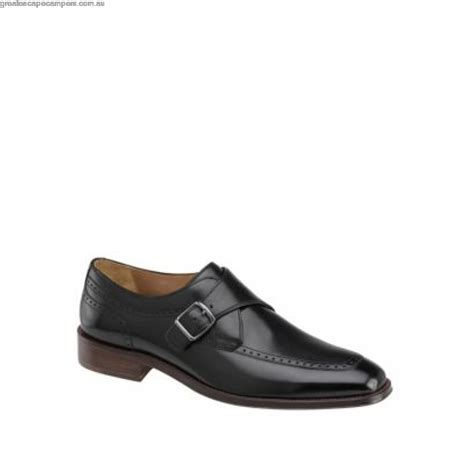 buy johnston murphy boydstun monk leather