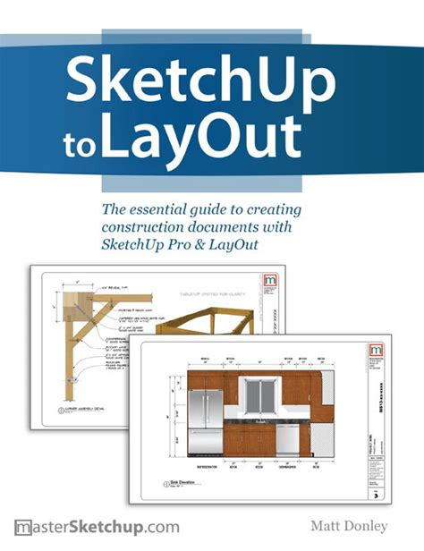 sketchup layout features perfecting the sketchup to layout workflow just got easier