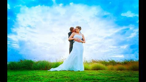 Photoshop CC Manipulation   Photo Effects   Wedding