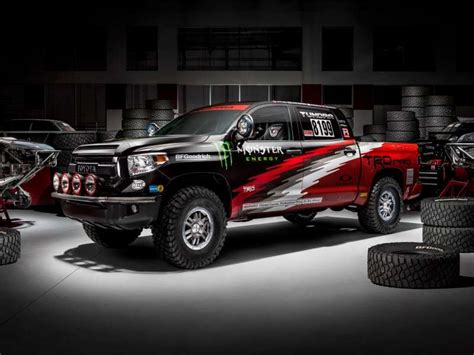 Toyota Tundra Trd Pro Series Toyota Announces Pricing On The 2015 Tundra Trd Pro