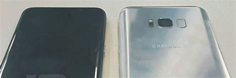 Lihat Samsung S7 lihat seksinya galaxy s8 plus yang pasti buat kalian