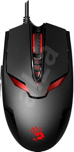 Produk Mouse Gaming A4tech Bloody V4 bloody v4 a4tech v track 2 mouse alzashop