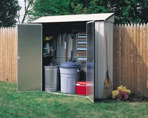Narrow Garden Sheds by 1000 Ideas About Outdoor Storage Sheds On Shed Ideas Sheds And Garden Sheds