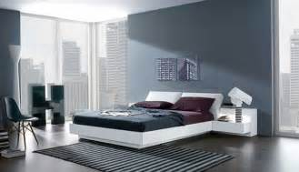 Paint Ideas For Bedrooms Modern Bedroom Paint Ideas For A Chic Home