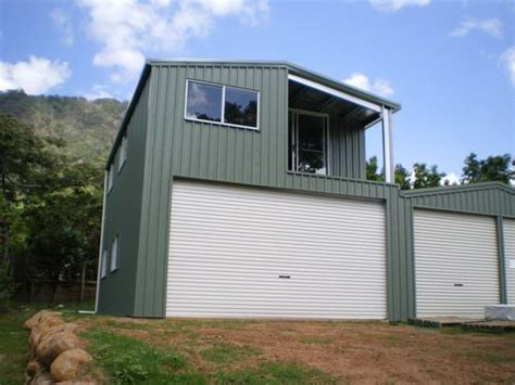 Two Story Shed Kits by Best 25 Livable Sheds Ideas On