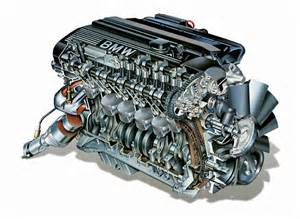Bmw I6 Engine 2002 Bmw 5 Series Inline 6 Engine Picture Pic Image