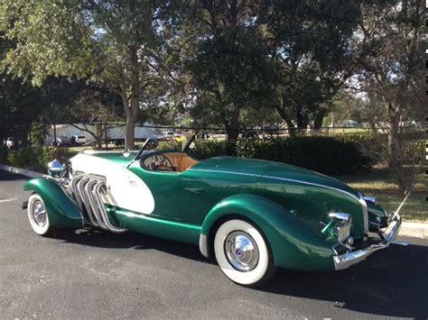duesenberg speedster 1933 duesenberg ii boattail speedster