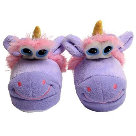 stumpies slippers stompeez slippers unicorn small size 9 11 ebay