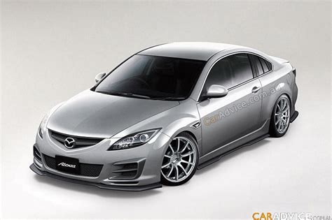 2006 mazda 6 weight new mx6 concept mazda mx 6 forum