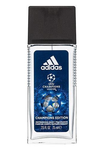Adidas Parfum Uefa Chions League Edition Original Asli uefa chions league chions edition adidas pictures perfumemaster org