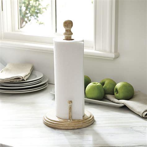 Paper Towel Holders Countertop by Jillian Countertop Paper Towel Holder Ballard Designs