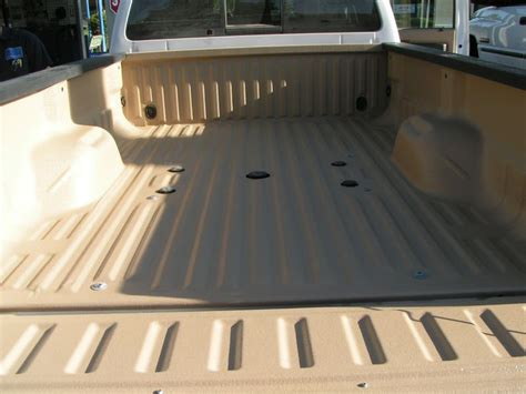 tan bed liner zylstra liner spray on bedliner the fuelbox visalia ca