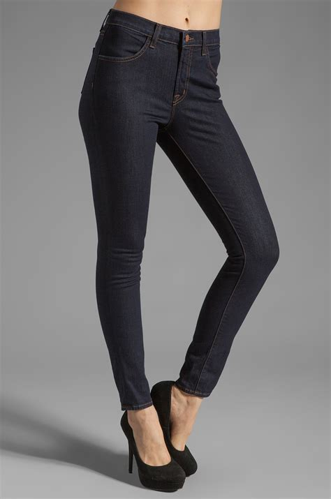 Win A Pair Of J Brand by Levi S For Big Officially Arrived
