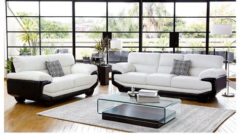 white leather recliner lounge suite centro mk2 2 leather lounge suite living room