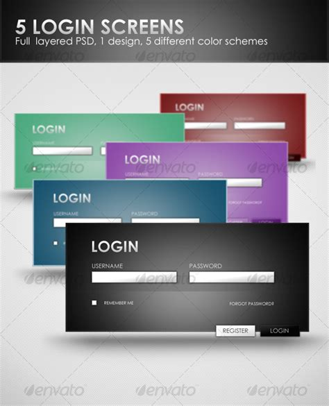 free html login page templates login page templates in html free