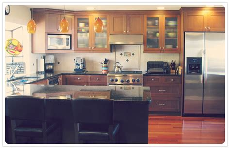 Julies Kitchen by Organized Home Series The Kitchen Organized At Last