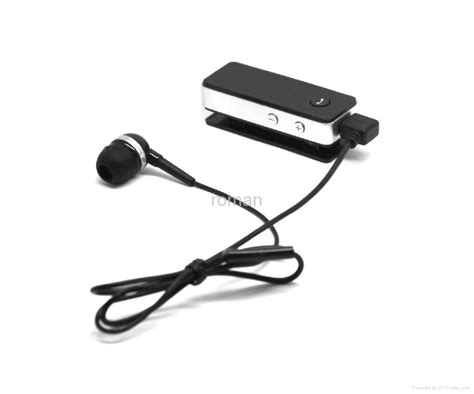 Headset Bluetooth Mono mono bluetooth headset r4 china manufacturer other electronic components