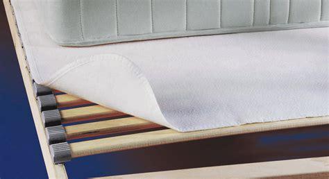 Matratze Waschen by Der Nadelfilz Matratzen Schoner Schont Die Matratze