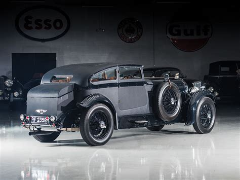 bentley blue bentley quot blue train quot special 1931 sprzedany giełda