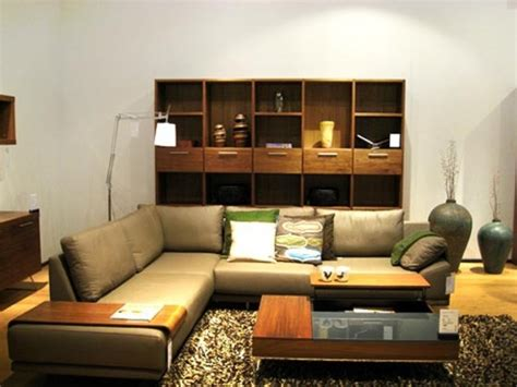 small apartment furniture ideas 3 ideas to set up and - Apartment Furnishing