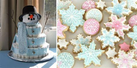 Winter Baby Shower Ideas by 35 Pretty Winter Baby Shower Ideas