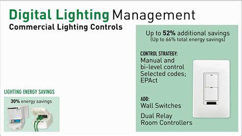 wattstopper digital lighting management wattstopper digital lighting management overview