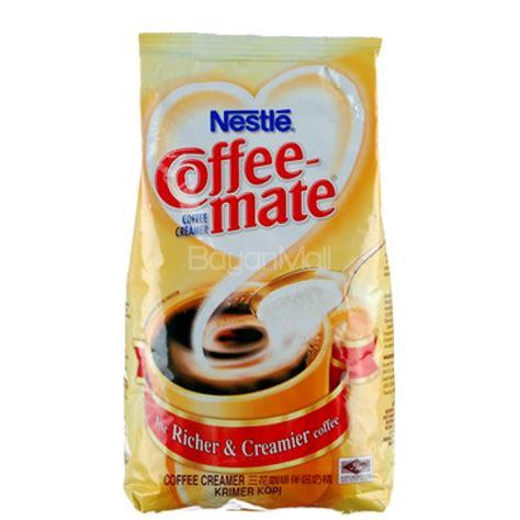 Nestle Coffee Mate 450g nestle coffee mate coffee creamer 450g