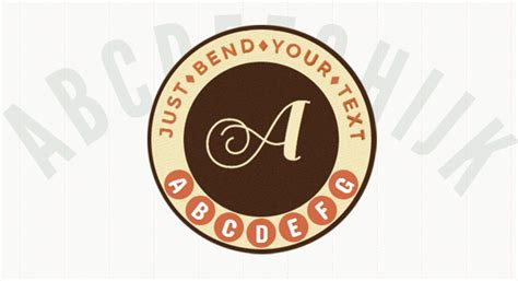 lettering js tutorial arctext js curving text with css3 and jquery