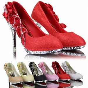 Wedding Shoes Brands 2014 Brand Women Wedding Shoes Red Bottoms Platform Wedge High Heels Woman Pumps Ladies