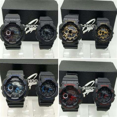G Shock New For new g shock for him on carousell