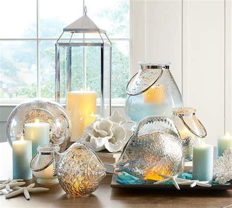 Sea Glass Vase Filler by Sea Glass Vase Filler Pottery Barn
